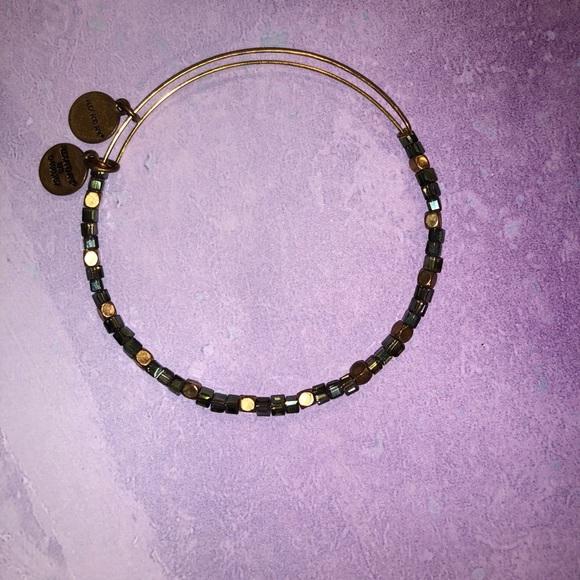 Alex and Ani Jewelry - Alex and Ani Bead Bracelet